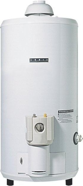 Boiler a Gás Orbis 0080RBE-GLP