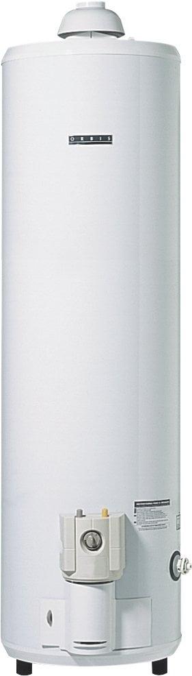 Boiler a Gás Orbis 0160RBE-0160RBN