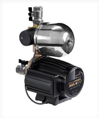 Bomba Pressurizadora Rowa Max Press 22