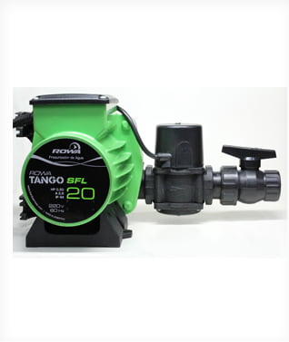 Pressurizador Rowa Tango SFL 20