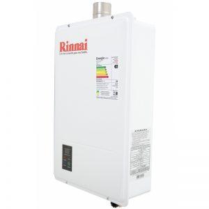 Aquecedor a Gás Rinnai REU-1602 FEH