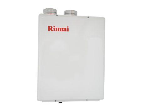 Aquecedor a Gás Rinnai REU-3230 FFA-BE