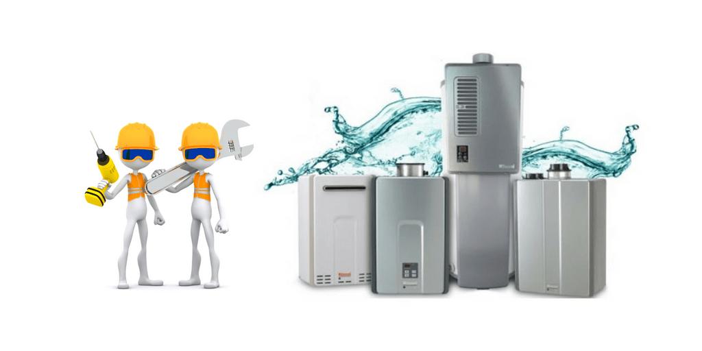 A importância da instalação do aquecedor a gás para o bom funcionamento do seu aquecedor.