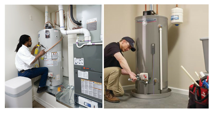 Boiler é um equipamento que só pode ser operado por técnicos tanto para instalação como manutenção.