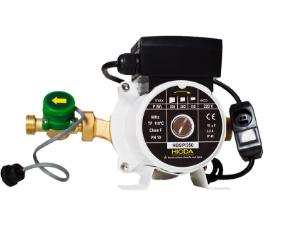 pressurizador hioda 350