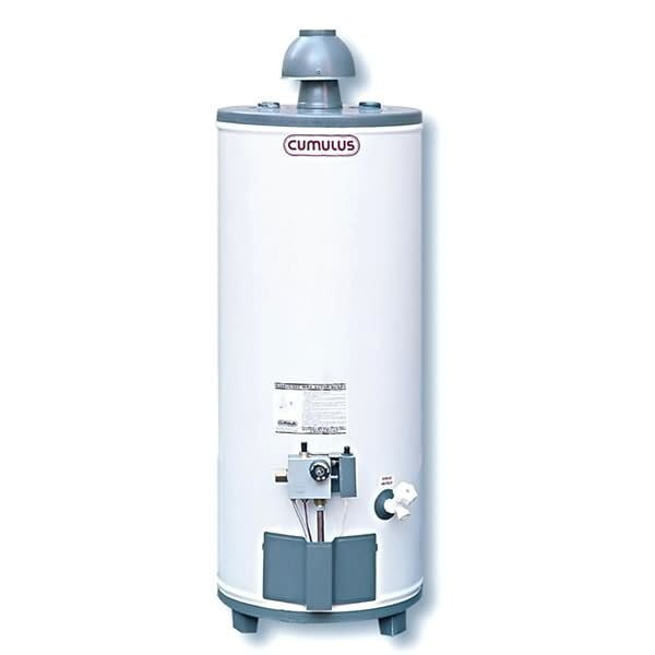 como funciona o aquecedor a gás - boiler a gás