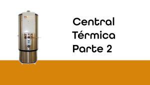 central térmica 2
