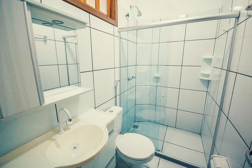 Banho de Hotel - Aquecenorte 2