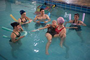 Água Quente na Hidroterapia - Aquecenorte