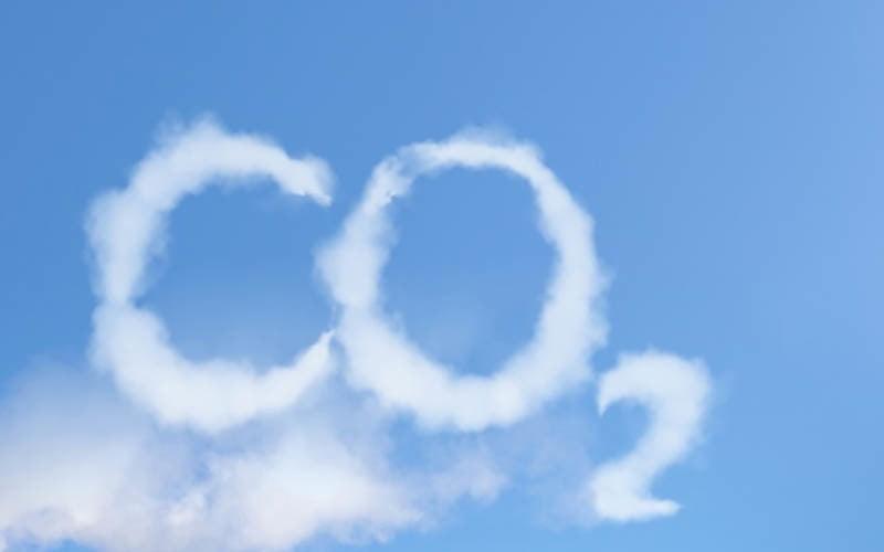 Dióxido de Carbono - Aquecenorte
