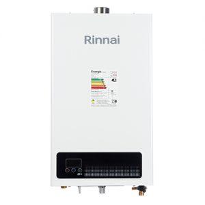 Aquecedor a gás Rinnai E15 - Aquecenorte