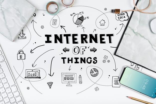 Internet das Coisas - Aquecenorte