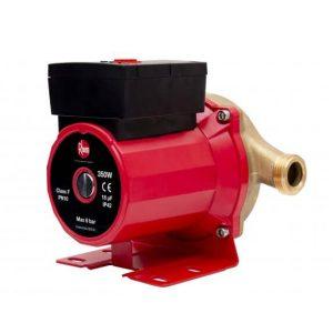 Mini Bomba Pressurizadora Rheem 350W - Aquecenorte