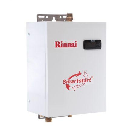Rinnai Smartstart RCS-9 BRV e BR - Aquecenorte