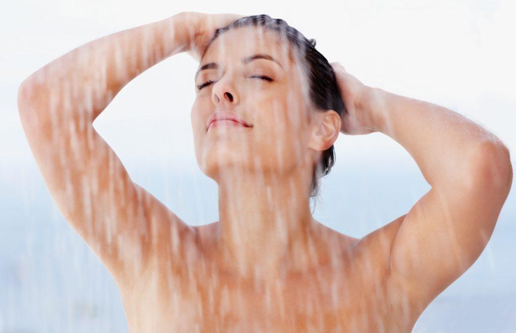 Tomar banho - Aquecenorte